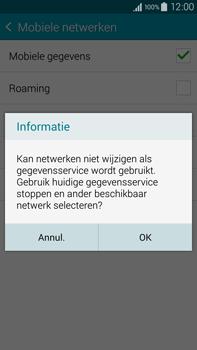 Samsung Galaxy Note 4 - internet - activeer 4G Internet - stap 6