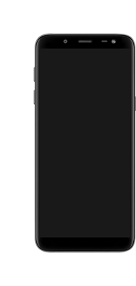 Samsung Galaxy J6 - Premiers pas - Insérer la carte SIM - Étape 10