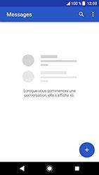Sony Xperia XA2 - Contact, Appels, SMS/MMS - Envoyer un SMS - Étape 4