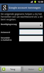 Samsung I8160 Galaxy Ace II - apps - account instellen - stap 10