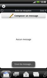 HTC A9191 Desire HD - E-mail - envoyer un e-mail - Étape 11