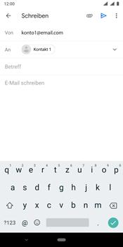 Nokia 9 - E-Mail - E-Mail versenden - Schritt 7