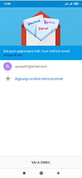 Xiaomi Mi Mix 3 5G - E-mail - configurazione manuale - Fase 21