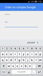 Samsung Galaxy S6 Edge - Applications - Configuration de votre store d