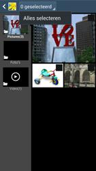 Samsung I9505 Galaxy S IV LTE - Contacten en data - Foto