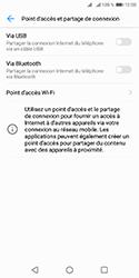 Huawei Y5 (2018) - Internet et connexion - Utiliser le mode modem par USB - Étape 6