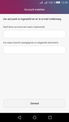 Huawei Y6 II Compact - E-mail - Account instellen (POP3 met SMTP-verificatie) - Stap 20
