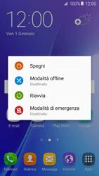 Samsung Galaxy A5 (2016) (A510F) - MMS - Configurazione manuale - Fase 17