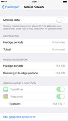 Apple iPhone 6 Plus - MMS - Handmatig instellen - Stap 4