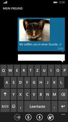 Nokia Lumia 830 - MMS - Erstellen und senden - Schritt 16