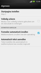 HTC One - Internet - handmatig instellen - Stap 23