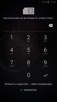 Sony Xperia XA2 Ultra - Internet - buitenland - Stap 39