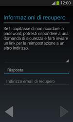 Samsung Galaxy Ace III - Applicazioni - Configurazione del negozio applicazioni - Fase 15