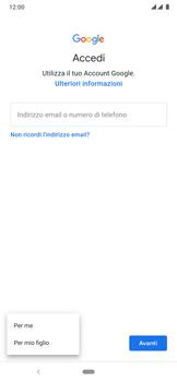 Nokia 6.2 - Applicazioni - Configurazione del negozio applicazioni - Fase 6