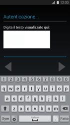 Samsung Galaxy S 5 - Applicazioni - Configurazione del negozio applicazioni - Fase 17