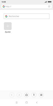 Xiaomi Redmi 5 - Internet - Configuration manuelle - Étape 20