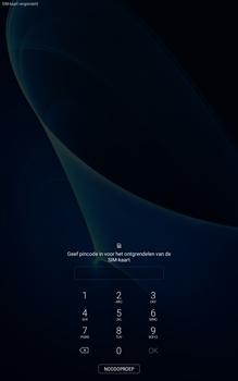 Samsung galaxy-tab-a-10-1-android-oreo - Internet - Handmatig instellen - Stap 34