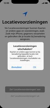 Apple iPhone X - Toestel - Toestel activeren - Stap 35