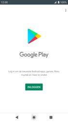 Sony xperia-xz-premium-g8141-android-pie - Applicaties - Account aanmaken - Stap 4