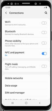 Samsung Galaxy Grand Neo Plus - Internet - Manual configuration - Step 5