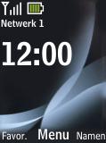 Nokia 2720 fold - Bellen - in het buitenland - Stap 10
