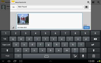 Samsung P5100 Galaxy Tab 2 10-1 - MMS - Erstellen und senden - Schritt 15