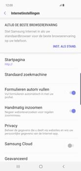 Samsung Galaxy S10 Plus - Internet - handmatig instellen - Stap 29