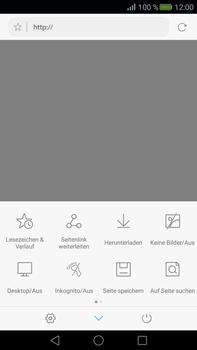 Huawei Mate S - Internet - Manuelle Konfiguration - Schritt 22