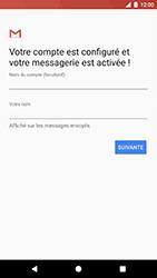 Google Pixel - E-mail - Configuration manuelle (outlook) - Étape 11