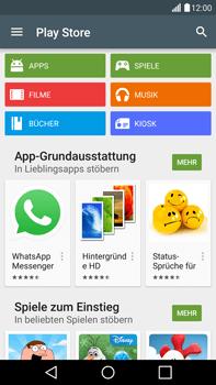 LG H815 G4 - Apps - Herunterladen - Schritt 4
