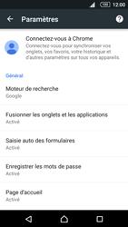 Sony Xperia Z5 - Internet et roaming de données - Configuration manuelle - Étape 24
