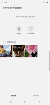 Samsung Galaxy Note10 - MMS - afbeeldingen verzenden - Stap 17