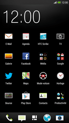 HTC One Max - Internet et roaming de données - Navigation sur Internet - Étape 3