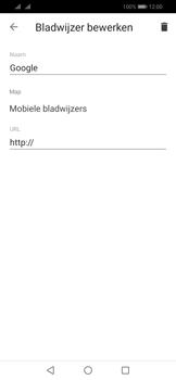 Huawei P Smart (2019) - Internet - internetten - Stap 9