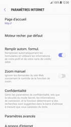 Samsung G935 Galaxy S7 Edge - Android Nougat - Internet - Configuration manuelle - Étape 28