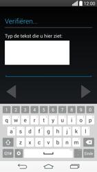 LG G3 S (D722) - apps - account instellen - stap 17