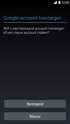 Huawei Ascend G6 - Applicaties - Account instellen - Stap 3