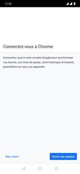 OnePlus 7 Pro - Internet et connexion - Naviguer sur internet - Étape 5