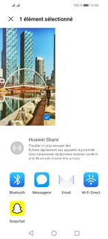 Huawei P Smart 2021 - Photos, vidéos, musique - Créer une vidéo - Étape 18