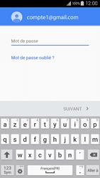 Samsung A300FU Galaxy A3 - E-mail - Configuration manuelle (gmail) - Étape 11