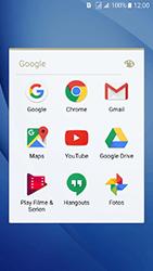 Samsung J510 Galaxy J5 (2016) DualSim - E-Mail - Konto einrichten (gmail) - Schritt 4