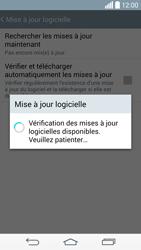 LG G3 - Logiciels - Installation de mises à jour - Étape 12