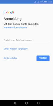 Huawei Y7 (2018) - E-Mail - 032a. Email wizard - Gmail - Schritt 8