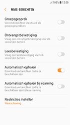Samsung Galaxy A3 (2017) - Android Oreo - MMS - probleem met ontvangen - Stap 10