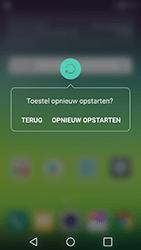 LG G5 SE (H840) - Android Nougat - Internet - Handmatig instellen - Stap 31