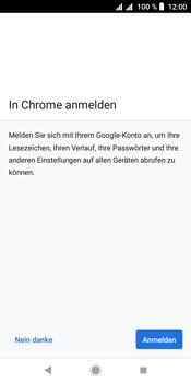 Sony Xperia L3 - Internet - Manuelle Konfiguration - Schritt 26