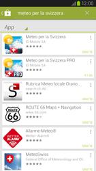 Samsung Galaxy S III LTE - Applicazioni - Installazione delle applicazioni - Fase 12