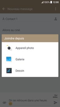 HTC HTC Desire 825 - MMS - envoi d'images - Étape 15