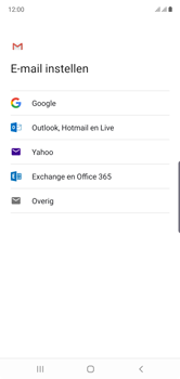 Samsung galaxy-note-10-dual-sim-sm-n970f - E-mail - 032b. Email wizard - Yahoo - Stap 9