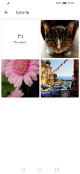 Huawei P Smart 2020 - Contact, Appels, SMS/MMS - Envoyer un MMS - Étape 14